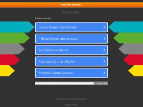almaradio.it