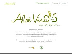 aloevera-paris.fr