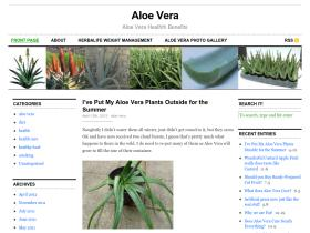 aloeveraseeds.co.uk