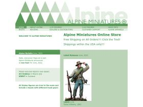 alpineminiatures.com