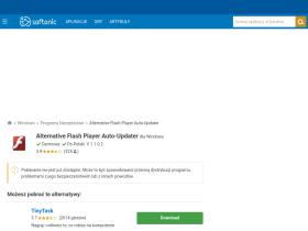 alternative-flash-player-auto-updater.softonic.pl