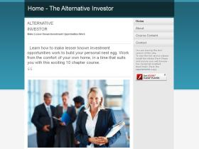 alternative-investor.co.uk