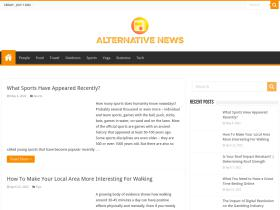 alternativenews.net