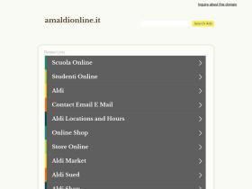 amaldionline.it