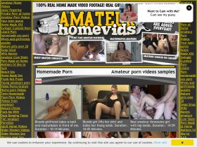 amateurhomevids.com