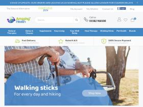 amazinghealth.co.uk