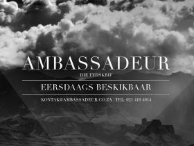 ambassadeur.co.za