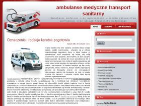 ambulanse.waw.pl