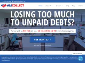 amcollect.com