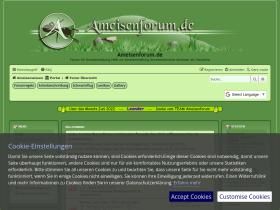 ameisenforum.de