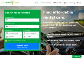 americacarrental.com