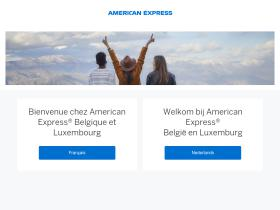americanexpress.be