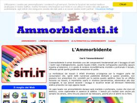 ammorbidenti.it