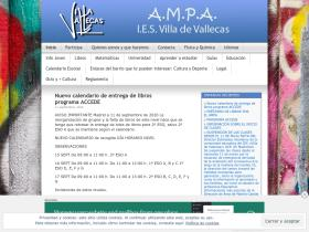 ampavillavallecas.wordpress.com