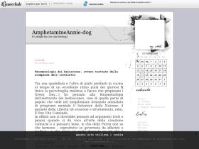 amphetamineannie-dog.ilcannocchiale.it