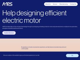 amps.co.uk