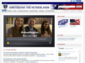 amsterdam.usconsulate.gov