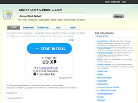 analog-clock-gadget.com-about.com