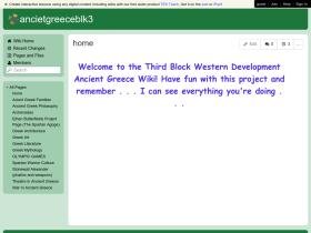 ancietgreeceblk3.wikispaces.com