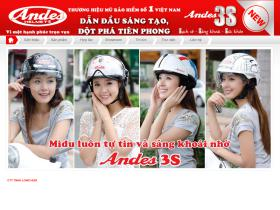 andes.com.vn