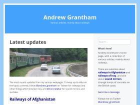 andrewgrantham.co.uk