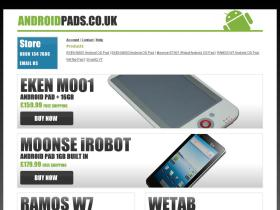 androidpads.co.uk
