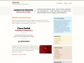 anemia.1oo.pl