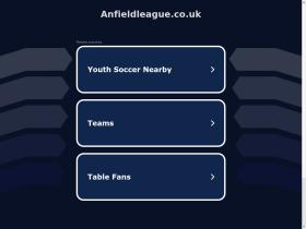 anfieldleague.co.uk