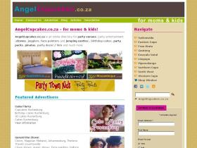 angelcupcakes.co.za