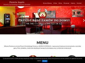 angelo-pizza.pl