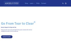 angelseyesnatural.com