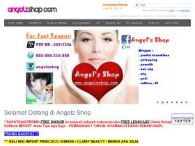 angelzshop.com