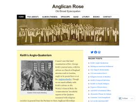 anglicanrose.wordpress.com