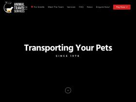 animal-travel.co.za