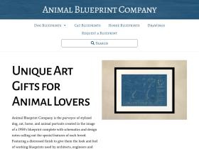 animalblueprintcompany.com