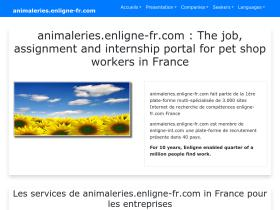 animaleries.enligne-fr.com
