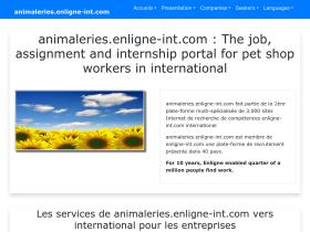 animaleries.enligne-int.com