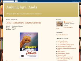 anjungiqranda.blogspot.com