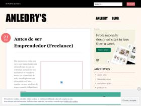 anledry.wordpress.com