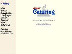 annascatering.se