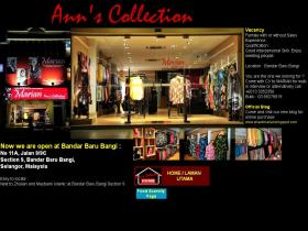 anncollection.com