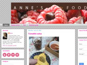 annesfood.blogspot.com