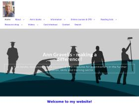 anngravells.co.uk