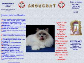 anouchat.ch