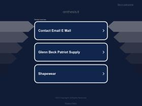 anthesis.it