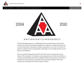 antiadvertisingagency.com