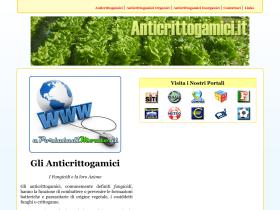 anticrittogamici.it
