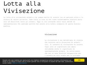 antivivisezione.it