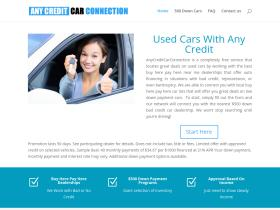 anycreditcarconnection.com