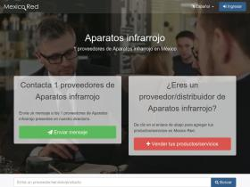 aparatos-infrarrojo.mexicored.com.mx